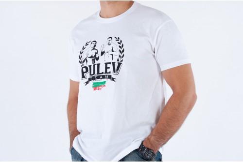 Тениска братя ПУЛЕВИ