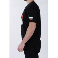 тениска PULEV