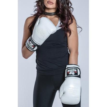 Боксови ръкавици с велкро