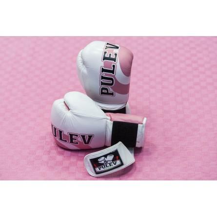 Боксови ръкавици за дами с велкро