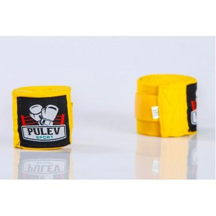 Бинтове- жълти