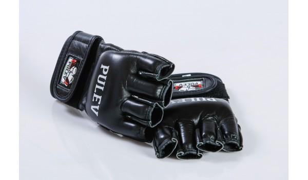 ММА ръкавици